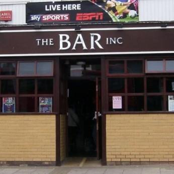 Bar Inc, Northolt