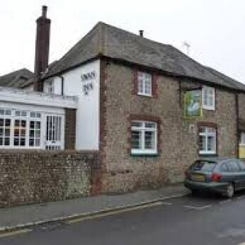 Swan Inn, Falmer North