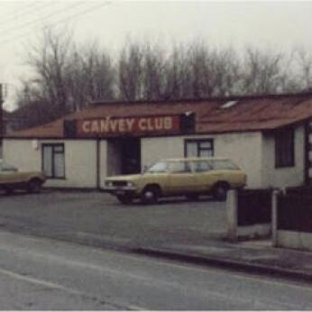 Canvey Club, Canvey Island