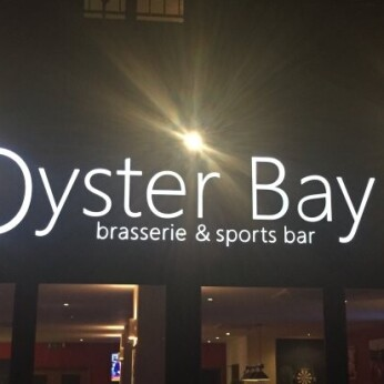 Oyster's, Canvey Island
