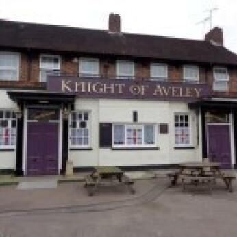 Knight Of Aveley, Ockendon