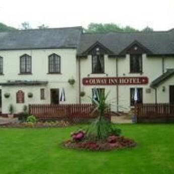Olway Inn, Llangeview