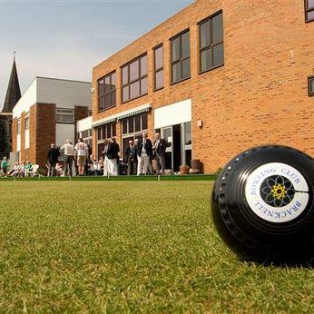 Bracknell Bowling Club, Bracknell