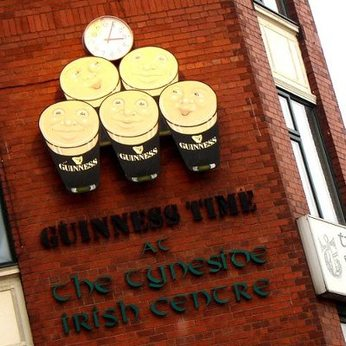 Tyneside Irish Centre, Newcastle upon Tyne