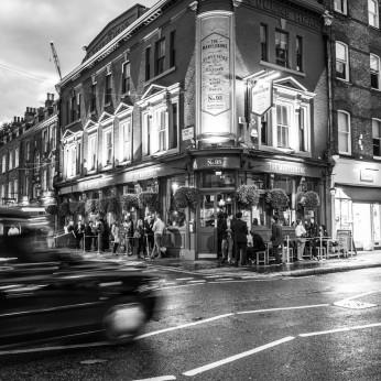 Marylebone, London W1