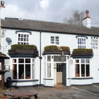 New Inn, Bournheath