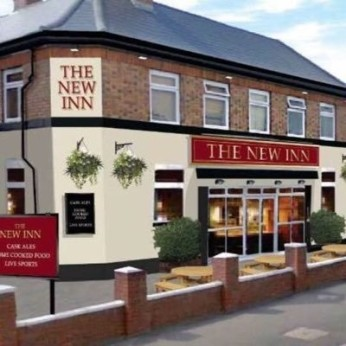 New Inn, Heath