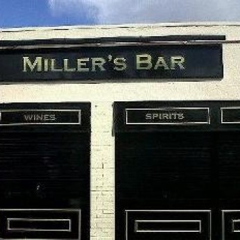 Millers, Glasgow