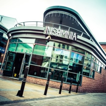 Insomnia, Carlisle