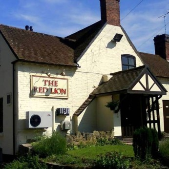 Red Lion Inn, Great Chatwell