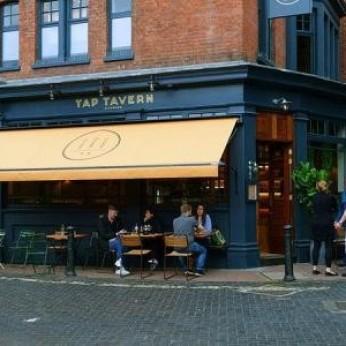 Richmond Tap Tavern, Richmond