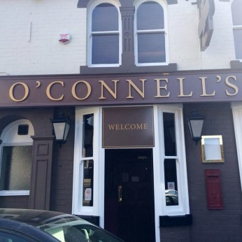 O'Connell's, Middlehaven