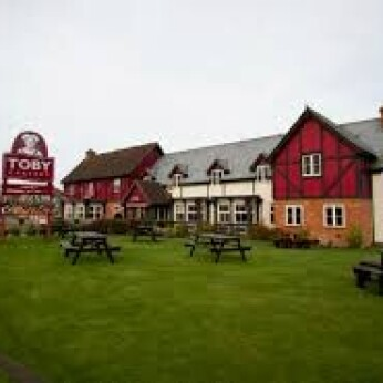 Toby Carvery, Botcherby