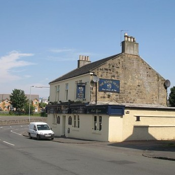 Boars Head, Airdrie
