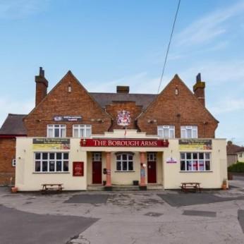 Borough Arms, Weston-super-Mare