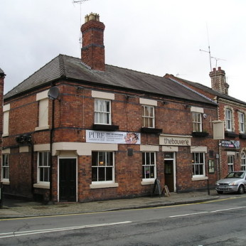 Bouverie Arms, Chester