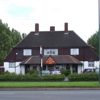 Brickmakers Arms, Walsall