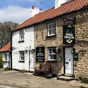 Green Dragon Inn