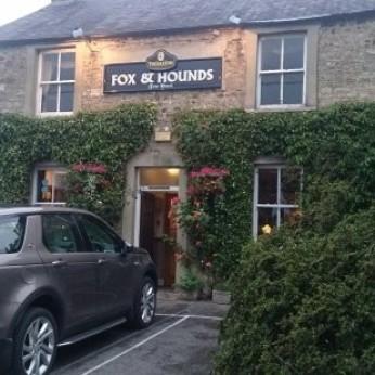 Fox & Hounds, Carthorpe