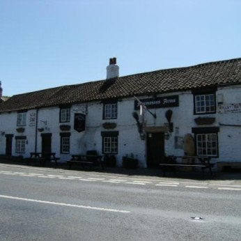 Freemasons Arms, Nosterfield