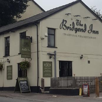 Bridgend Inn, Brynmawr