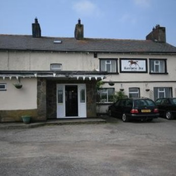 Jolly Colliers Inn, Llanelly Hill