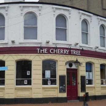 Cherry Tree, London SE25