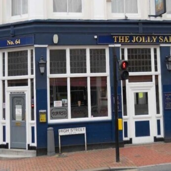 Jolly Sailor, London SE25