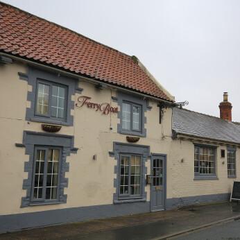 Ferry Boat Bar & Kitchen, West Butterwick