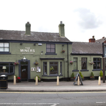 Miners Bar & Kitchen, Garforth