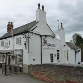 Navigation Inn, Barrow upon Soar