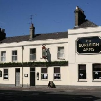 Click to view full size - Burleigh Arms, Cambridge(photograph number 1)