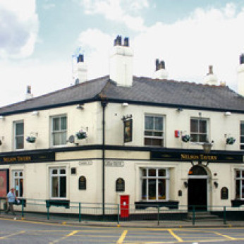Nelsons Tavern, Stockport