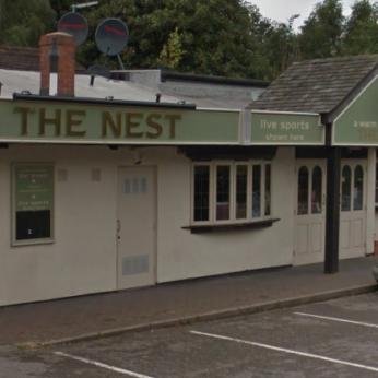 Nest, Cannock