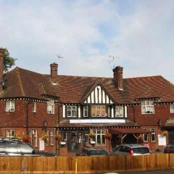 Chequers Inn, Woolmer Green