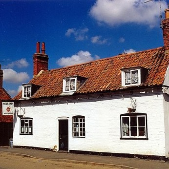 New Inn, Folkingham