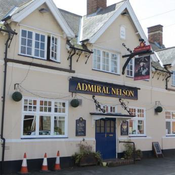 Admiral Nelson, Market Harborough