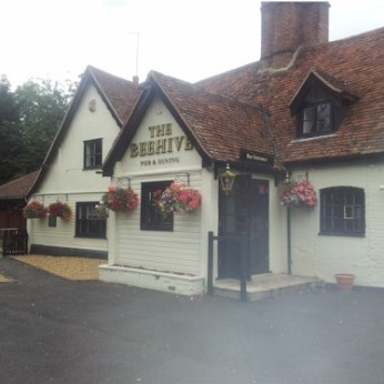 Coopers Grill House, Hollybush