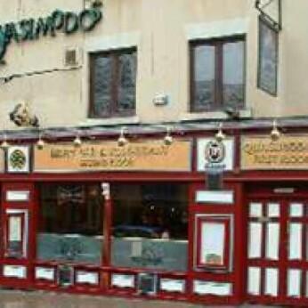 Quasimodos & Belfry Bar, Barnsley