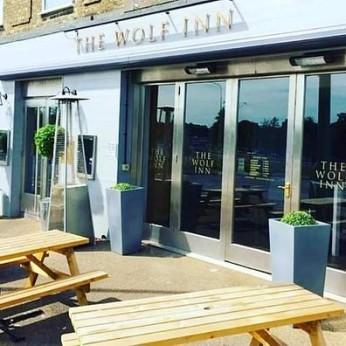 Wolf, Lowestoft