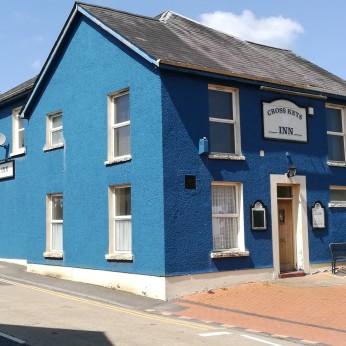 Cross Keys Inn, Glanamman
