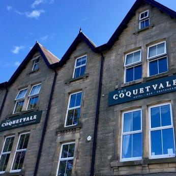 Coquetvale Hotel, Rothbury
