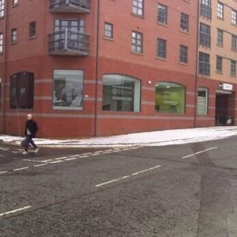 Green, Manchester