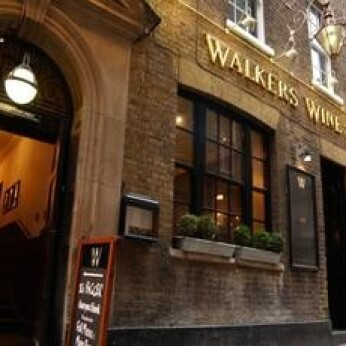 Walkers Of Whitehall, London SW1
