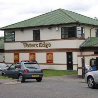 Waters Edge, Ruislip