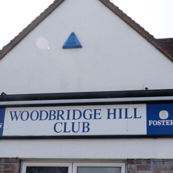 Woodbridge Hill Club