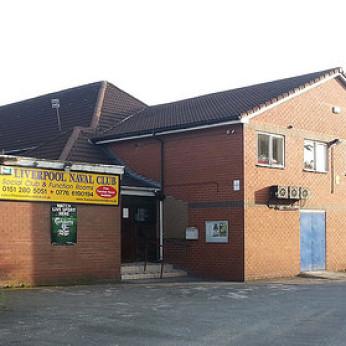 Liverpool Naval Club, Liverpool