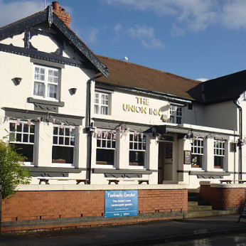 Click to view full size - Union Inn, Leicester(photograph number 1)