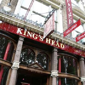 Kings Head Theatre, London N1