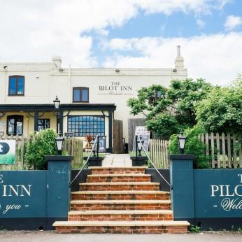 Pilot Inn, Hardwicke